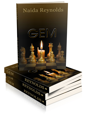 gem book cover